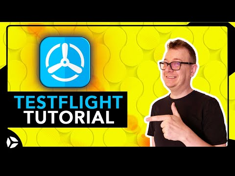 TestFlight Tutorial in App Store Connect - YouTube