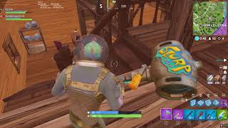 Fortnite 036 GENIUS CLUTCH [NL]