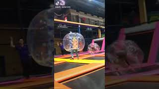 Bettaplay Interactivetrampolinegame