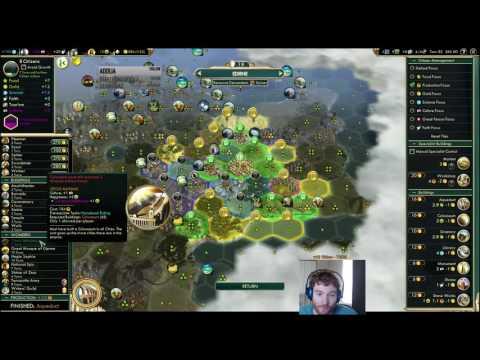 Game 368: Ottomans Part 4