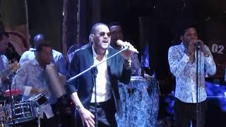 Toño Rosario - Comprendeme (En Vivo)