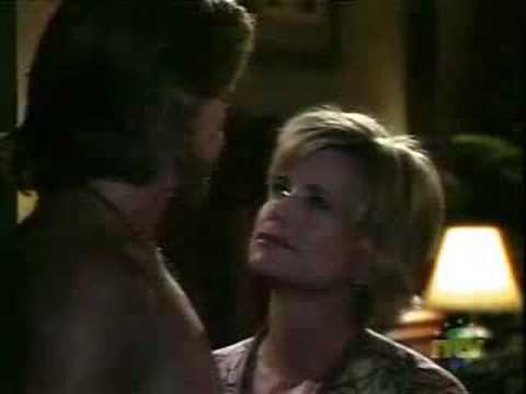 Steve and Kayla-Hit You With The Real Thing