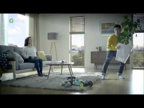 Monday Couple Song Jihyo & Kang Gary CF