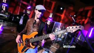 Chino y Nacho -Sin Tí (live instudio 2011) - YouTube.flv