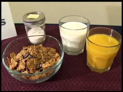 Health Check: How to decrease your sugar intake
