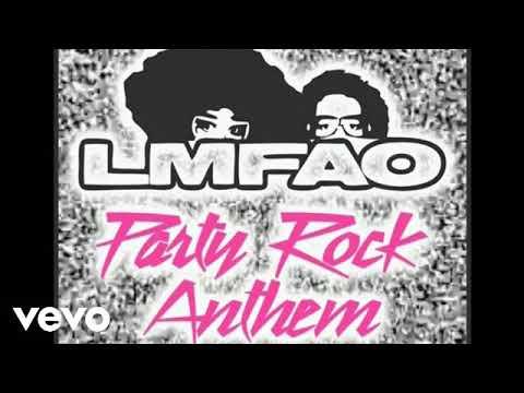 LMFAO   Party Rock Anthem Ft  Lauren Bennett GoonRock 432 Hz