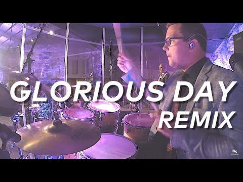 Glorious Day (NAYC Version) // Passion // Ken Sharp