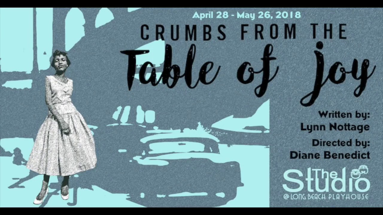 Temple Theaters: Crumbs from the Table of Joy