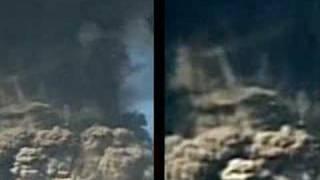 9/11 molecular dissociation