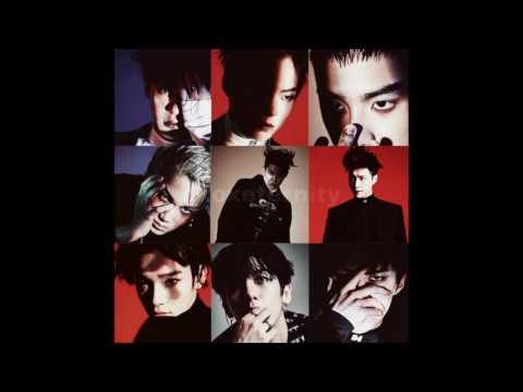 EXO - Monster (Speed up)