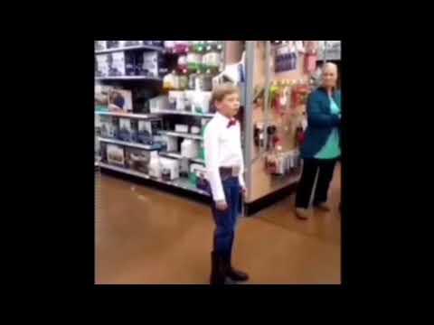 Walmart Yodel earrape