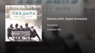 Ophelia (2001 Digital Remaster)