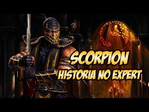 Mortal kombat ix dublado completo em httpswwwyoutubecomwatchv6syvzg47brgampt5195s - 3 3