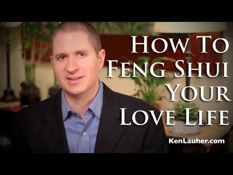 Feng Shui For Love, Relationship, Marriage & Romance: How To Attract  Passionate Love