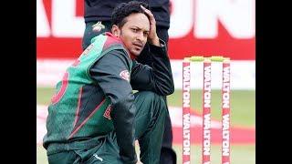 সাকিবও যাচ্ছেন না ভারত সফরে? | Shakib Al Hasan | BD vs IND Cricket Update | Somoy TV