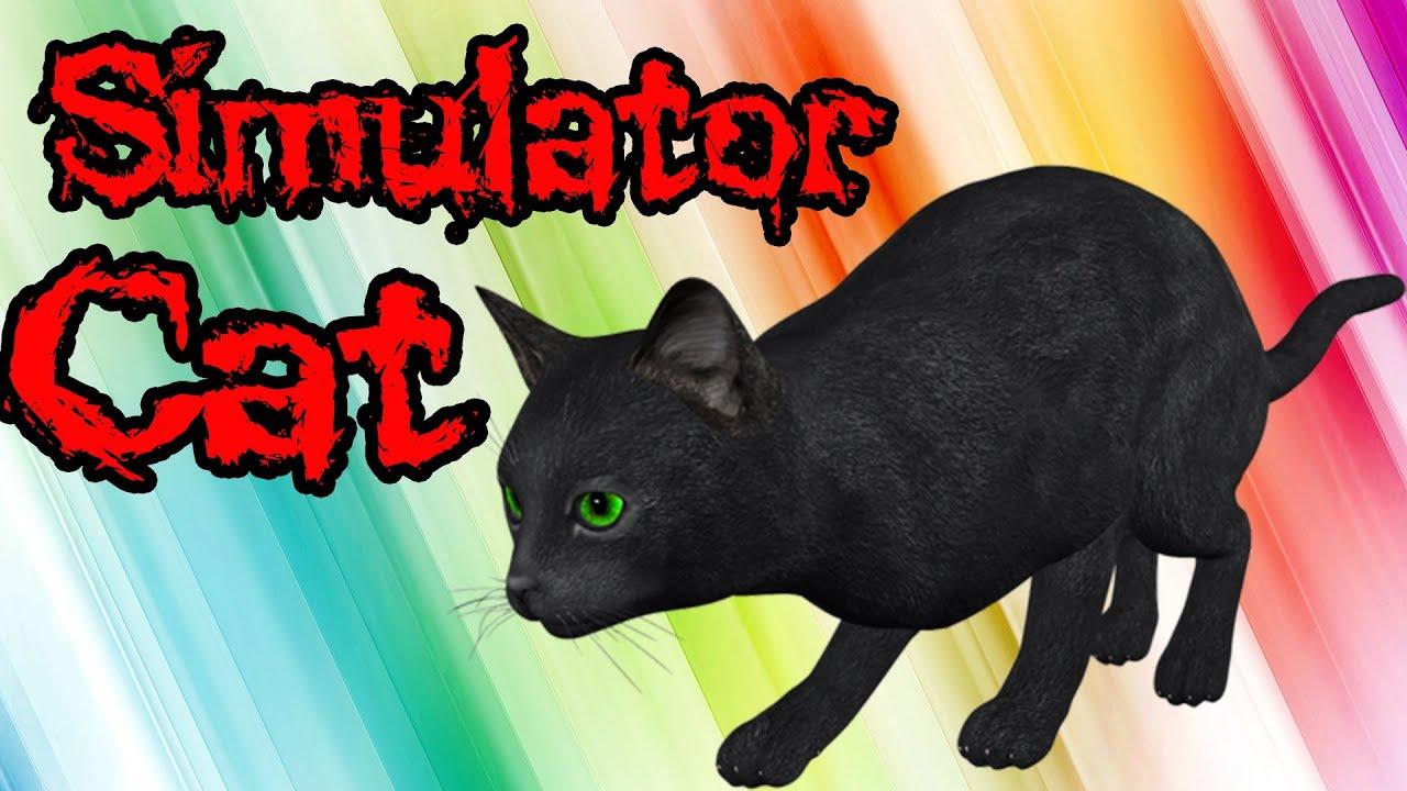 Симулятор кота от фроста