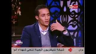 واحد من الناس - الفنان محمد رمضان وقصة زواجه ... قلم به 30 فص الماظ بـ 150الف جنية