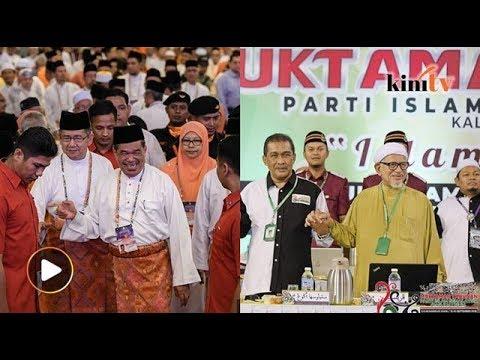 KM Melaka: Sebelum Amanah, PAS lebih lama berbaik dengan DAP