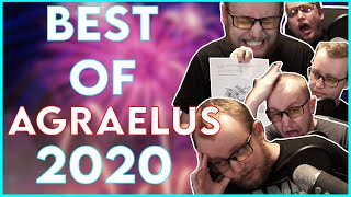 BEST OF AGRAELUS 2020