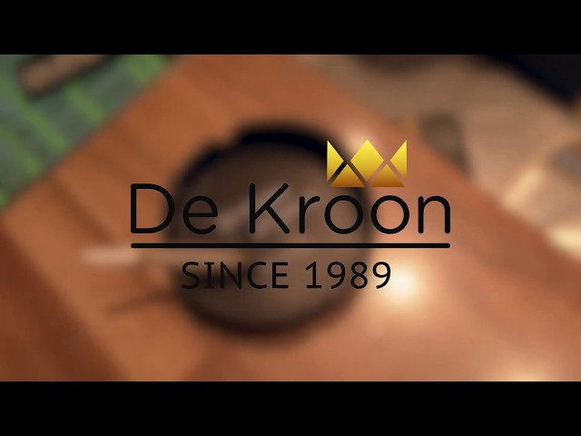De Kroon Coffeeshop l Dam Connections