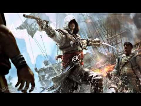 Assassin's Creed IV Black Flag- Multijugador-Fandub Latino- Enlace en la descripción