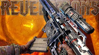 Revelations Snipers ONLY are the end of me - Black Ops 3 Zombies