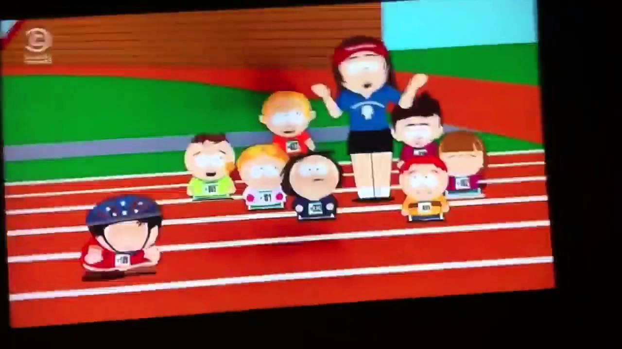 South Park Paralympics
