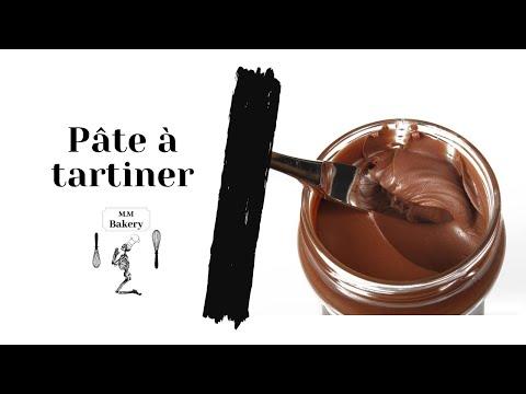 pâte-à-tartiner-chocolat-noisettes