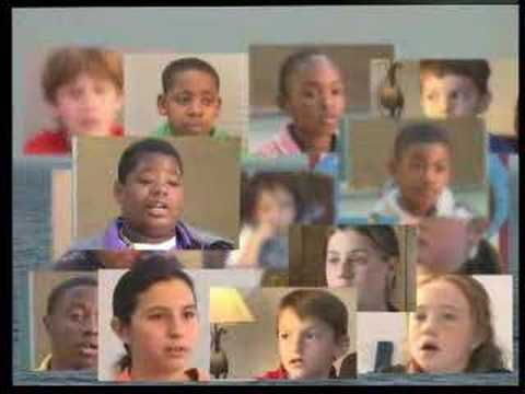 Children of the Storm, Hurricane Katrina