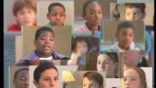 Children of the Storm, Hurricane Katrina