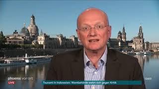 """""""Revolution Chemnitz"""" - Festnahmen von Neonazis in Chemnitz und Bayern"""