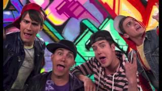 Big Time Rush - Movin