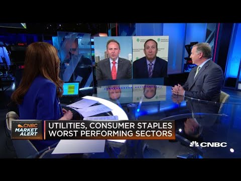 Great market for stock pickers: American Century Investments CIO