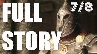 Elder Scrolls: Skyrim - The Full Story - The Civil War - Part 7