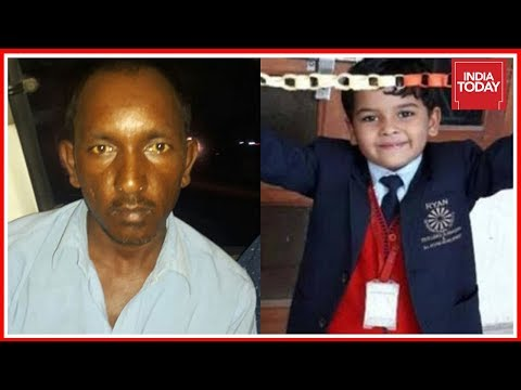 CBI Gives Clean Chit To Bus Conductor Over Pradyuman's Murder Case