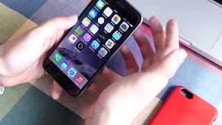 Опыт использования iphone 6 и стоит ли его покупать?