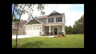 Homes For Sale:  Nc Coastal Home Builder - Mercedes Floor Plan, North Carolina