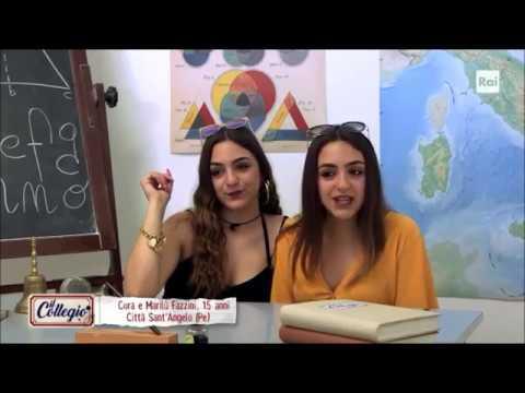 Provini: Komeiha, Guanni, Fazzini - Il Collegio 3