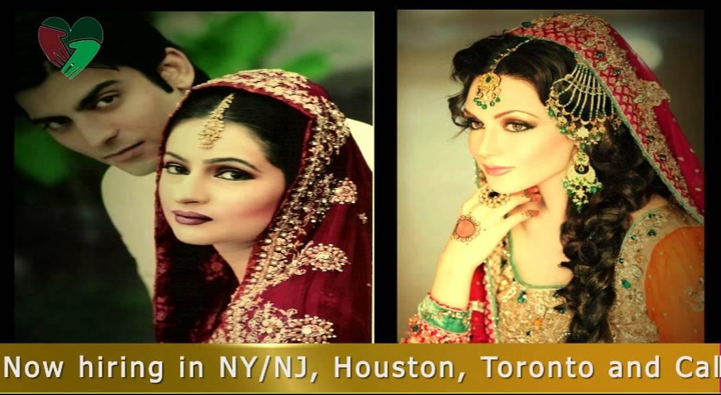 Toronto muslim matrimonial service