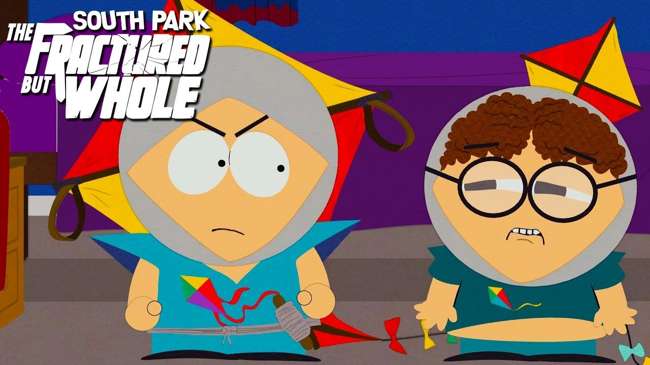 South Park: The Fractured But Whole Let's Play! (Part 1)