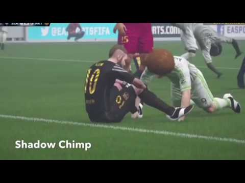 FIFA 16 Compilation Defects!!