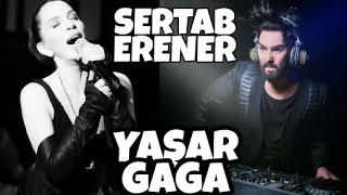 Sertab Erener & Yaşar Gaga - Her Şeye Rağmen | Alakasız Şarkılar Video