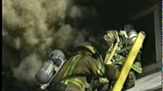 Firefighter Survival & Rescue - Intro Video