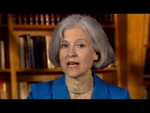 TRNN Election Panel: Jill Stein and Marc Steiner