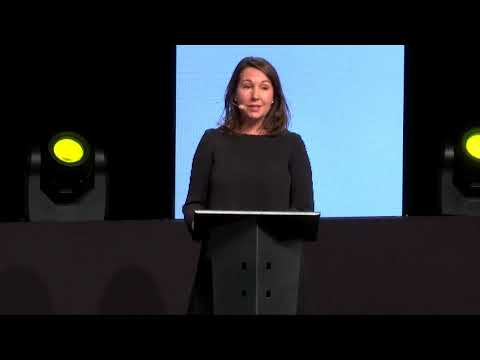 #ParisRetailWeek : Keynote Shopify
