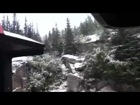 Yukon Territory Canada gold country