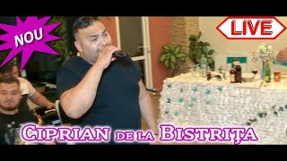 Ciprian de la Bistrita - Sa nu mai vorbiti de mine - Live 2019