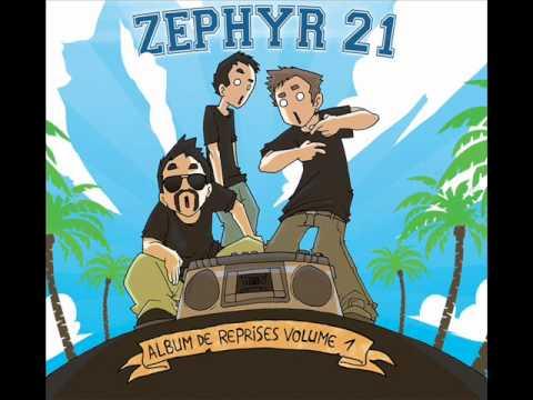 Zephyr 21 Feat Guerilla Poubelle - Manu