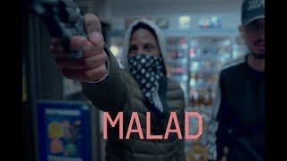 Mortel feat. Massiv - Malad [prod. by: Ayfa + Phunc&Flek]