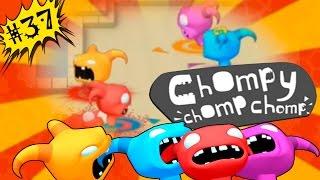 El Día de las Hostias #37 - Chompy chomp chomp
